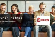 HR Revolution - Online Shop / Why HR Revolution? If you are going to choose your HR Business Partner, choose one that focuses on Performance HR... THAT'S US!  Whatever the size of your business we have an HR solution that will suit you!  To top it all you'll be working with a team who are passionate about performance based HR which means we commit to making sure your business and your employees excel!