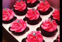 Bridal Showers / by Rachel Smitherman