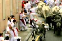 Running of the Bulls Travel Information