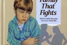 Books with Domestic Violence Themes