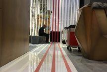 PROJECT STAND effebi spa _effebi spa EuroShop Dusseldorf Germany 05 - 09 March 2017 Hall 12 stand C53  Project STUDIO_A+D