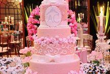 bolos casamientos