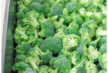 Brocolli Recipes