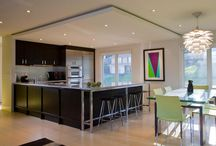 Kitchens / by ms. danielle