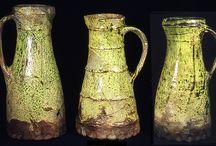 Medieval Jugs