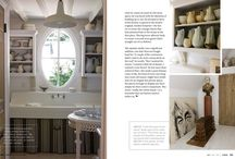 Laundry Rooms / by Leila @ In the Tweeds