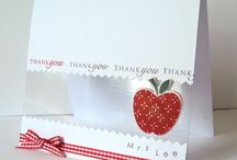 Cards / Fruit / Visit my FB Handmade by Lian to see all my cards.And like the page if you like it.Thanks for visiting.