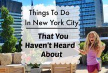 Holiday New York