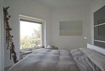 + Bright bedroom