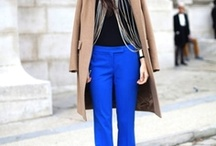 street style / fashion style men & women