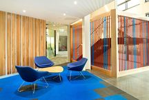 Inspirational Spaces / Inspirational Spaces
