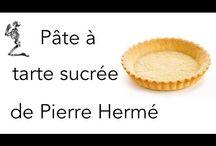 Pate Sucree De Pierre Herme