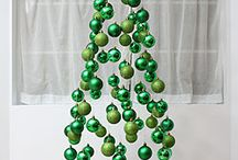 Christmas Decor / by Jennifer Gesuale
