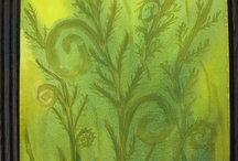 Waldorf watercolor