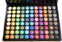 Beauty Treats Professional 88-Assorted Colors Makeup Eyeshadow Palette - Shimmer