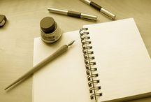 pen & pad