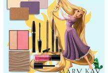 Princesas Mary Kay