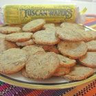 Appetizers / Mamie's Famous Cheese Wafers & Mamie's Tuscan Wafers make entertaining easy!