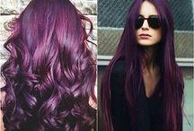 Hair :)