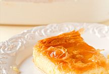 Greek Sweets