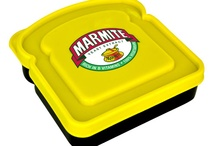 Marmite love it or hate it... / All things Marmite...