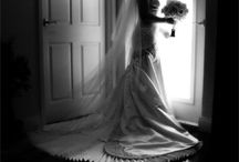 Wedding day photography / by Terry Buckley