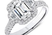 JEWELS // / Engagement ring inspiration