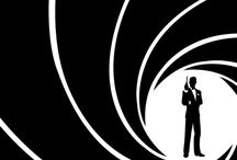 Bond, James Bond / by Leanne Munro Johnson