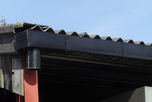 Commercial and Box Gutter