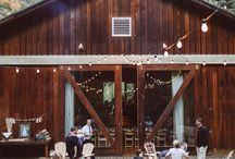 My Event Barn / This is our 5-year plan.  To create a 5-star event venue with one of the best views in the world.