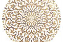 Arabisch patroon