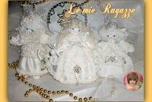 ✿⊱╮ Foto di gruppo - Muñecas, Dolls, Bambole, Kуклы, Puppies Moira Solena / Tutta la mia collezione di bambole fotografate in gruppo. Cucite con ago e filo