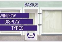 Window Display Basics - Make Your Window Sell™