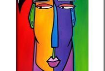 Thomas Fedro, Art