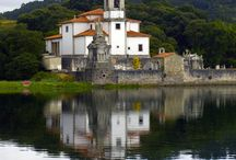 Asturias, north of Spain