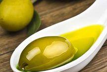 Olio di oliva, utilizzi