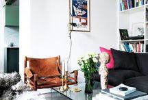 Livingroom - Decoration
