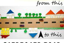 Kid's Toys & Crafts