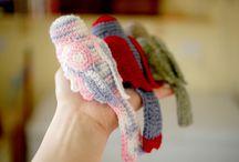 crochet amurigami