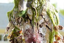 GCSE Textiles: Nature