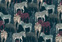 Zebra / by Patternbank