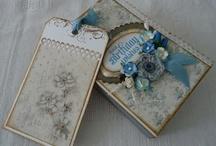Cards / Box  - Nostalgisches