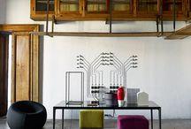 ITALIAN DESIGN / Furniture made in Italia.  Simplicity,  Luxury,  Elegance, Style