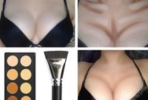 Make up body