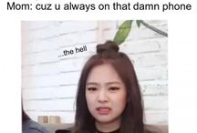 BlackPink / Self-Proclaimed Blink. Who else is loving their new comeback? My favorite members are Rosé and Jisoo.