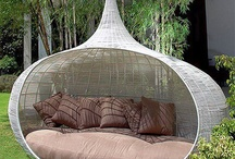 Outdoor Spaces / Outdoor furniture, outdoor showers, alfresco areas, pools and more
