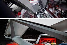 car exhibition design