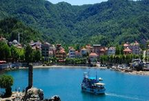 amasra turkey