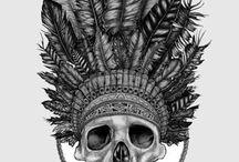 Tatuaże, które mnie zachwycają / tattoos