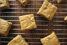 Food - Brownies and Blondies / by Katie Hall